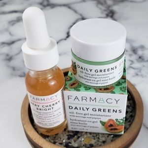 Farmacy Very Cherry Bright Serum | Moisturizer